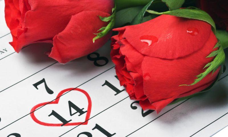 Valentýn jako skvělá příležitost vyznat se partnerovi