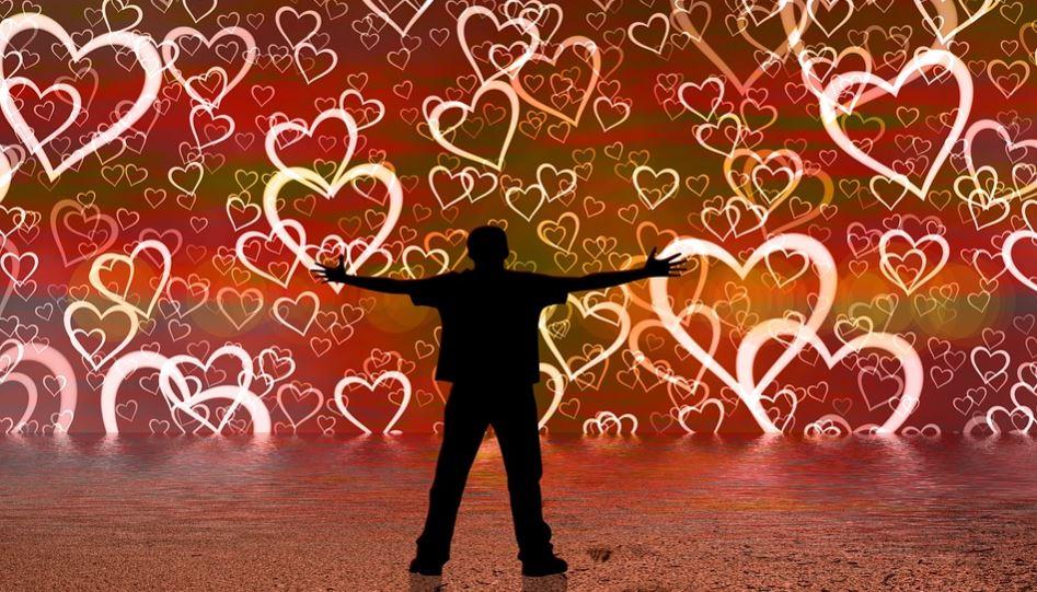 Důvody, proč slavit Valentýna