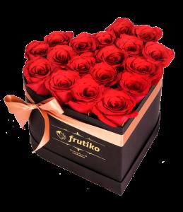 kvetinovy box ruze