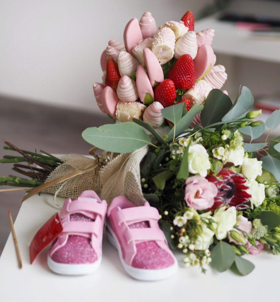 Květiny Frutiko