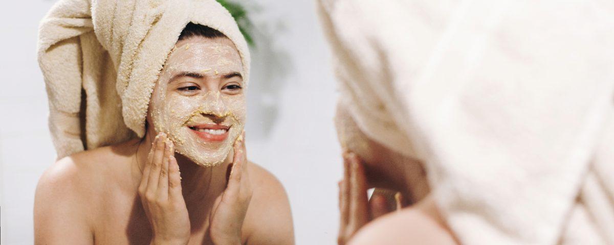 Frutiko DIY pleťové masky