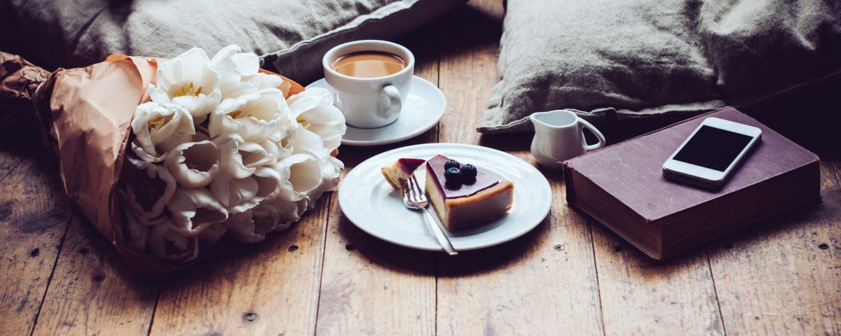 káva, coffee